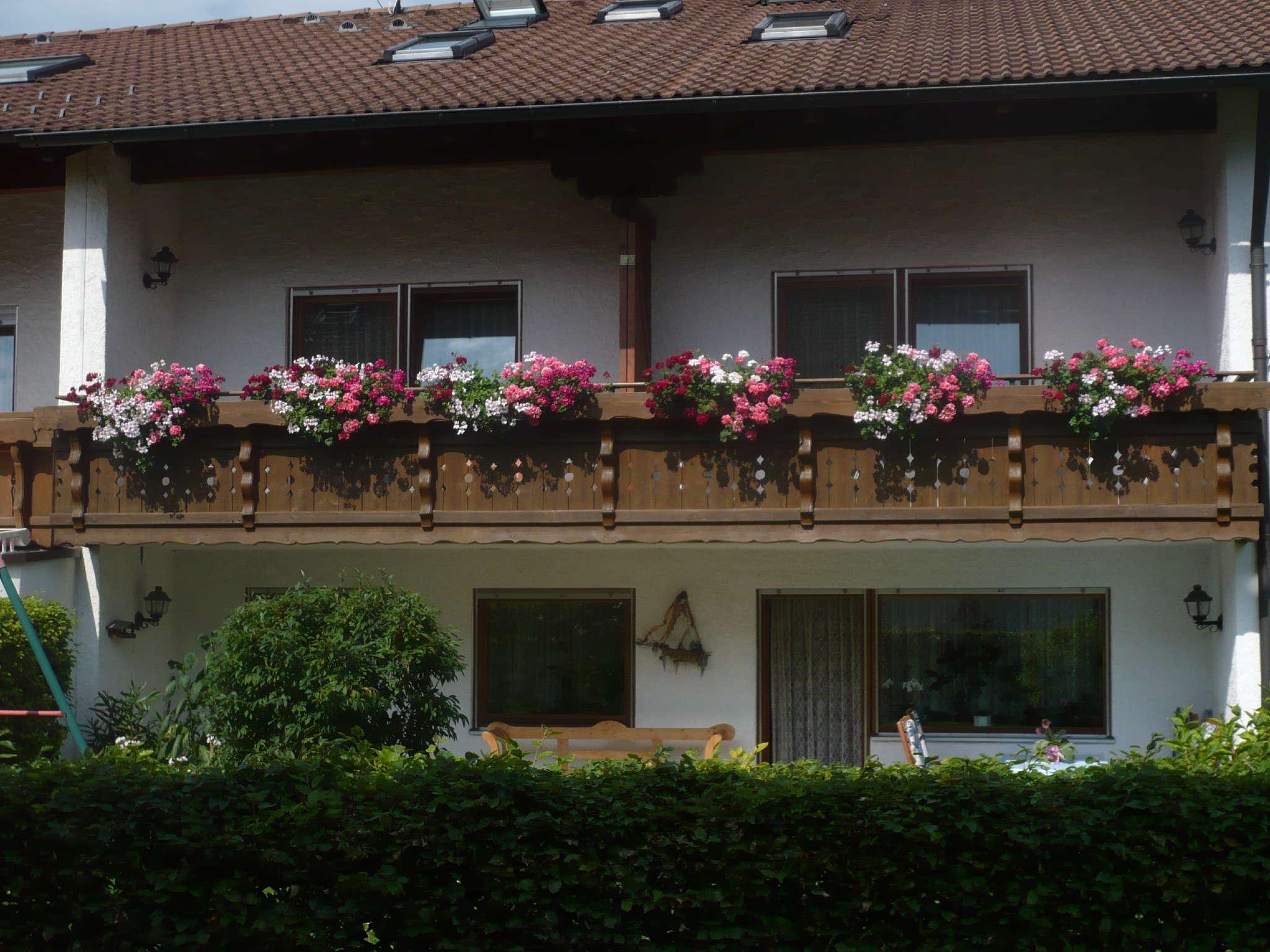 Ferienwohnung Gästehaus Keller