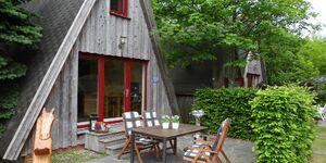 Ferienhaus Finnhütte Wittenbecker Tannen in Wittenbeck - kleines Detailbild