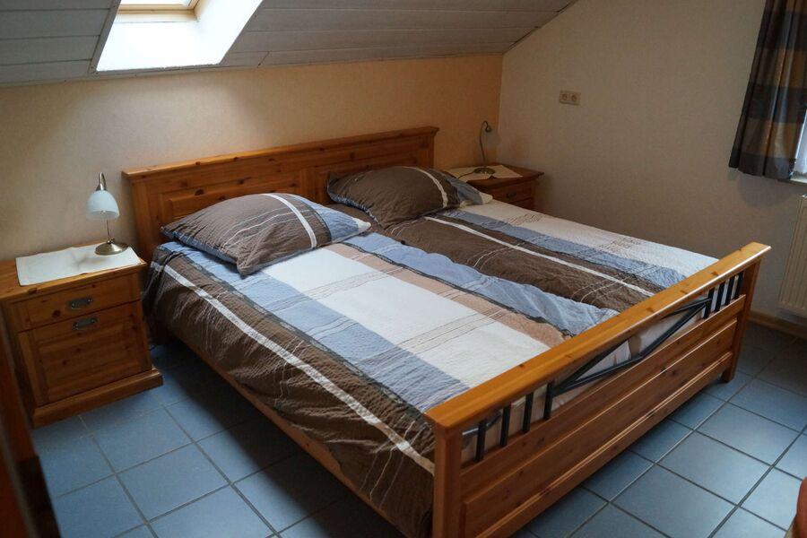 Schlafzimmer Goldschmied