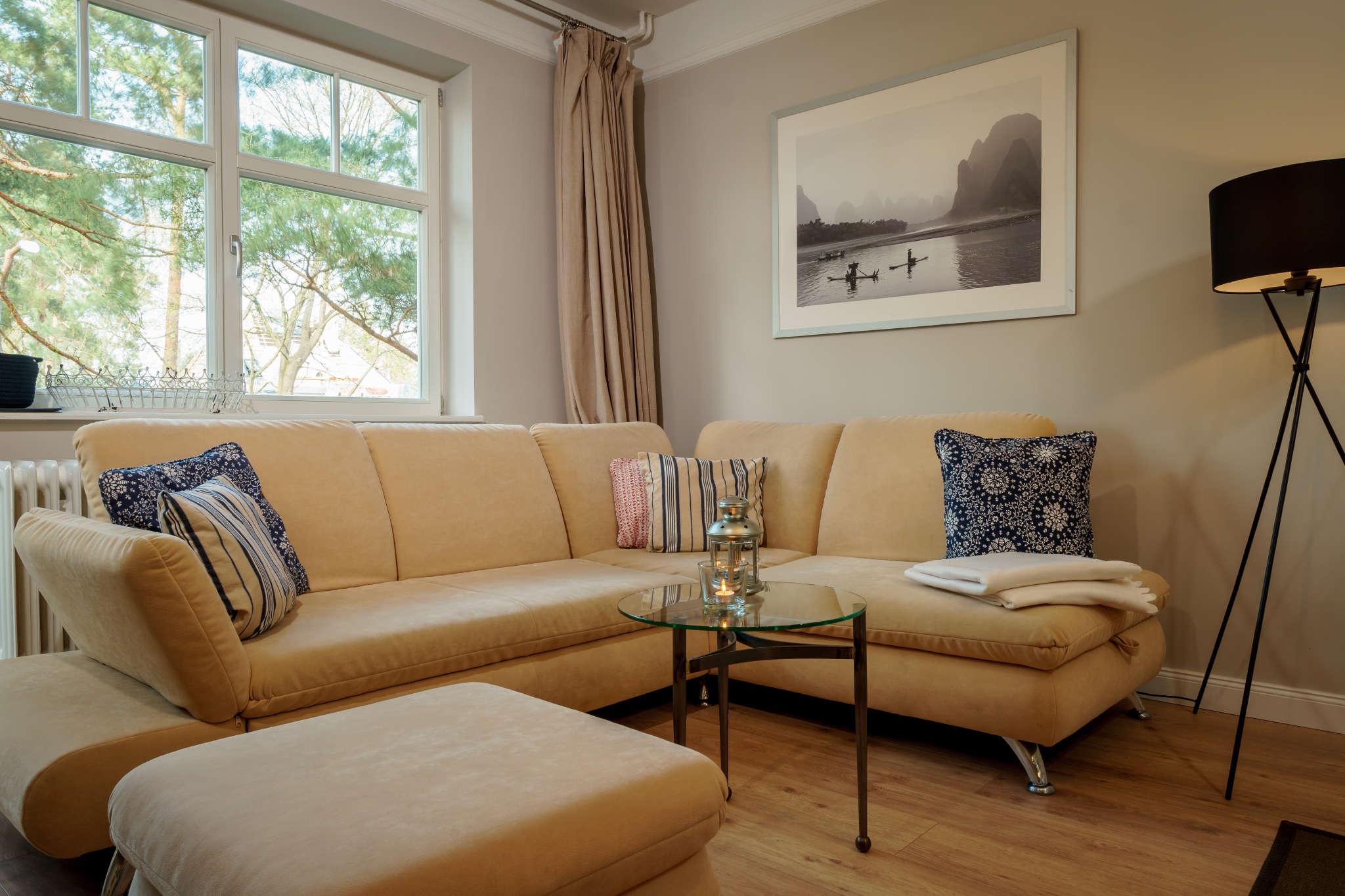 ferienwohnung berlin wannsee in berlin steglitz zehlendorf wannsee henning wulff. Black Bedroom Furniture Sets. Home Design Ideas