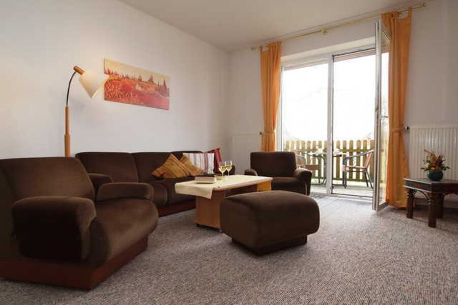 Landhaus Bastorf Wohnung 2, LB-2 Landhaus Bastorf
