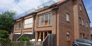 Landhaus Dobbenacker 15 a in Nordseebad Borkum - kleines Detailbild