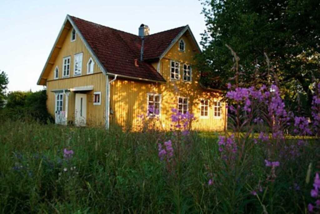Ferienhaus Hult in Schweden, FH-Hult Ferienhaus Hult in Schweden