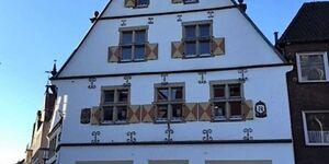 Ferienwohnungen Rheine Markt 12, Ferienwohnung 'Anna' für 6 Personen in Rheine - kleines Detailbild