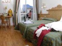 DANIELA, Doppelzimmer RELAX 1 Prima Col. in Levico Terme - kleines Detailbild