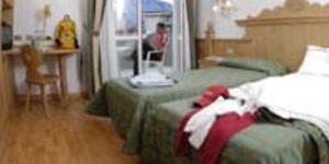 DANIELA, Doppelzimmer RELAX 2 Prima Col. in Levico Terme - kleines Detailbild