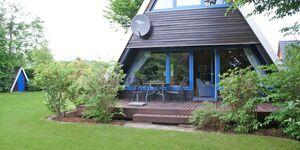 Zeltdachhaus mit W-LAN und grosser Terrasse, Zeltdachhaus in Damp - kleines Detailbild