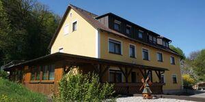Haus Burgblick, Ferienwohnung Burgblick in Obertrubach - kleines Detailbild