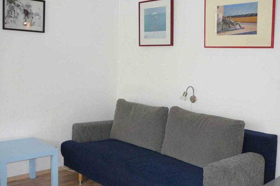 Cityapartment Köln, Apartment-Ferienwohnung