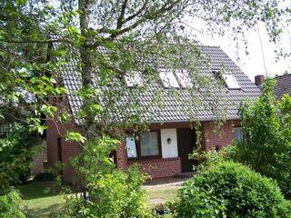 Haus Inselspecht - Ferienwohnung OG in Wyk auf Föhr - Deutschland - kleines Detailbild