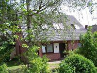 Haus Inselspecht - Ferienwohnung OG in Wyk auf Föhr - kleines Detailbild