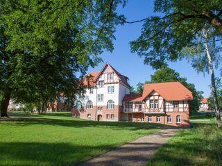 Hotel Park Lychen - Ferienwohnungen Villa 2 in Lychen - Deutschland - kleines Detailbild