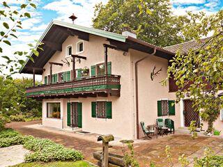 Landhaus Ruperti in Waging am See - Deutschland - kleines Detailbild