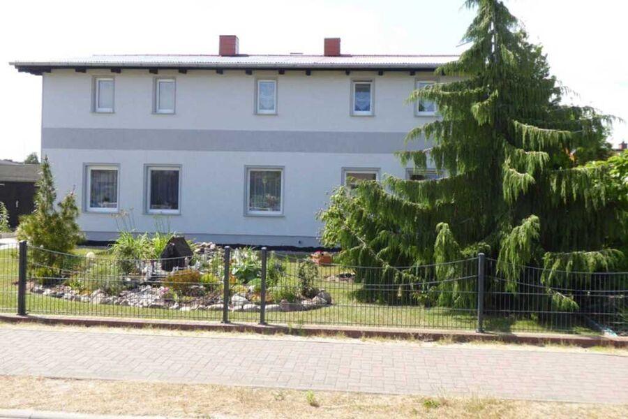Wohnhaus der Vermieter