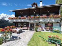 Bio-Bauernhof Ederhof, Familien-Ferienwohnungen 1 in Heiligenblut - kleines Detailbild