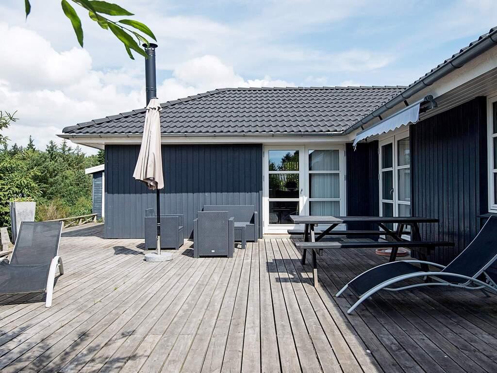 Ferienhaus in Ebeltoft, Haus Nr. 67451 - Umgebungsbild