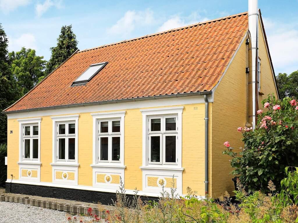 Ferienhaus in Marstal, Haus Nr. 68014