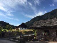 Kärtner Bauernhaus-Ferienhaus in sonniger Panoramalage in Al, Komplettes Bauernhaus in Kötschach-Mauthen - kleines Detailbild