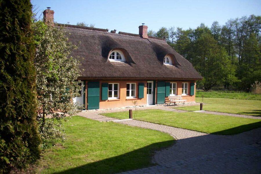 Doppelhaus Hubertus (liks) und Diana (rechts)