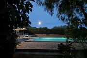 Pool abends