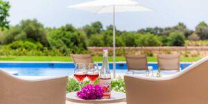 Luxusvilla in naturschöner Einzellage, dicht zum Meer, Villa Viduletto in Felanitx - kleines Detailbild