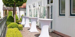 Hotel und Ferienwohnungen  Zumnorde, Ferienwohnung Zumnorde 'Saale-Unstrut' 4. OG in Erfurt - kleines Detailbild