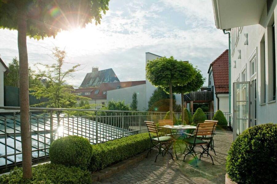 Hotel und Ferienwohnungen  Zumnorde, Ferienwohnung
