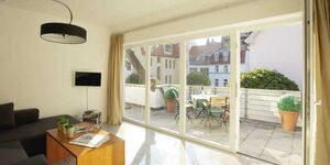 Hotel und Ferienwohnungen  Zumnorde, Ferienwohnung Zumnorde 'Sachsen' in Erfurt - kleines Detailbild
