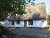 Ferienhaus Reetdachkate in Drochtersen - kleines Detailbild