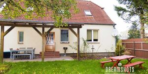 Ferienhaus Minzow, Ferienwohnung Jané in Minzow - kleines Detailbild
