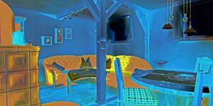 Ferienhaus Becker in Rödental - kleines Detailbild