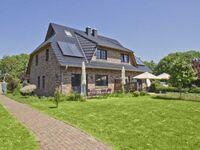 Ferienhaus Lea, Haus: 108m², 4-Raum, 7 Pers, Sauna, Kamin, WLan, Garten in Wiek auf Rügen - kleines Detailbild