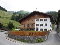 Ferienhaus in Boden-Bschlabs - kleines Detailbild