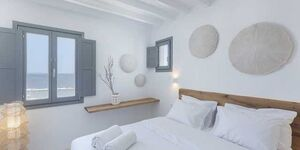 Sealine luxury Pool Villas with ocean view, 5 Schlafzimmer mit privatem Pool in Mykonos - kleines Detailbild
