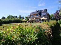 Ferienhaus Odin, Haus: 108m², 4-Raum, 7 Pers, Sauna, Kamin, WLan, Garten in Wiek auf Rügen - kleines Detailbild