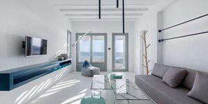 Sealine luxury Pool Villas with ocean view, 3 Schlafzimmer Villa mit privatem Pool in Mykonos - kleines Detailbild