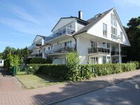 F-1101 Ferienwohnung Strandläufer in Thiessow, 01: 43 m², 2-Raum, 4 Pers., Terrasse, Garten, WL in Mönchgut OT Thiessow  (Ostseebad) - kleines Detailbild