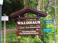Ferienwohnungen Waldhaus, Ariane in Hinterstoder - kleines Detailbild