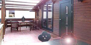 Ferienhaus Ellie mit Bootscharter auf der Müritz, Ferienhaus Ellie in Hohen Wangelin - kleines Detailbild