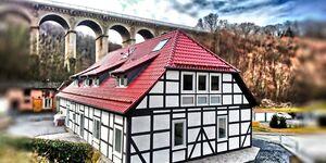Landhaus Luhmühle in Einbeck - kleines Detailbild