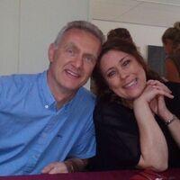 Vermieter: Michiel & Melinda