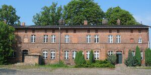 Ferienwohnung auf dem Gutshof in Hohenfinow - kleines Detailbild