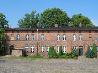 Ferienwohnung auf dem Gutshof in Hohenfinow - Deutschland - kleines Detailbild