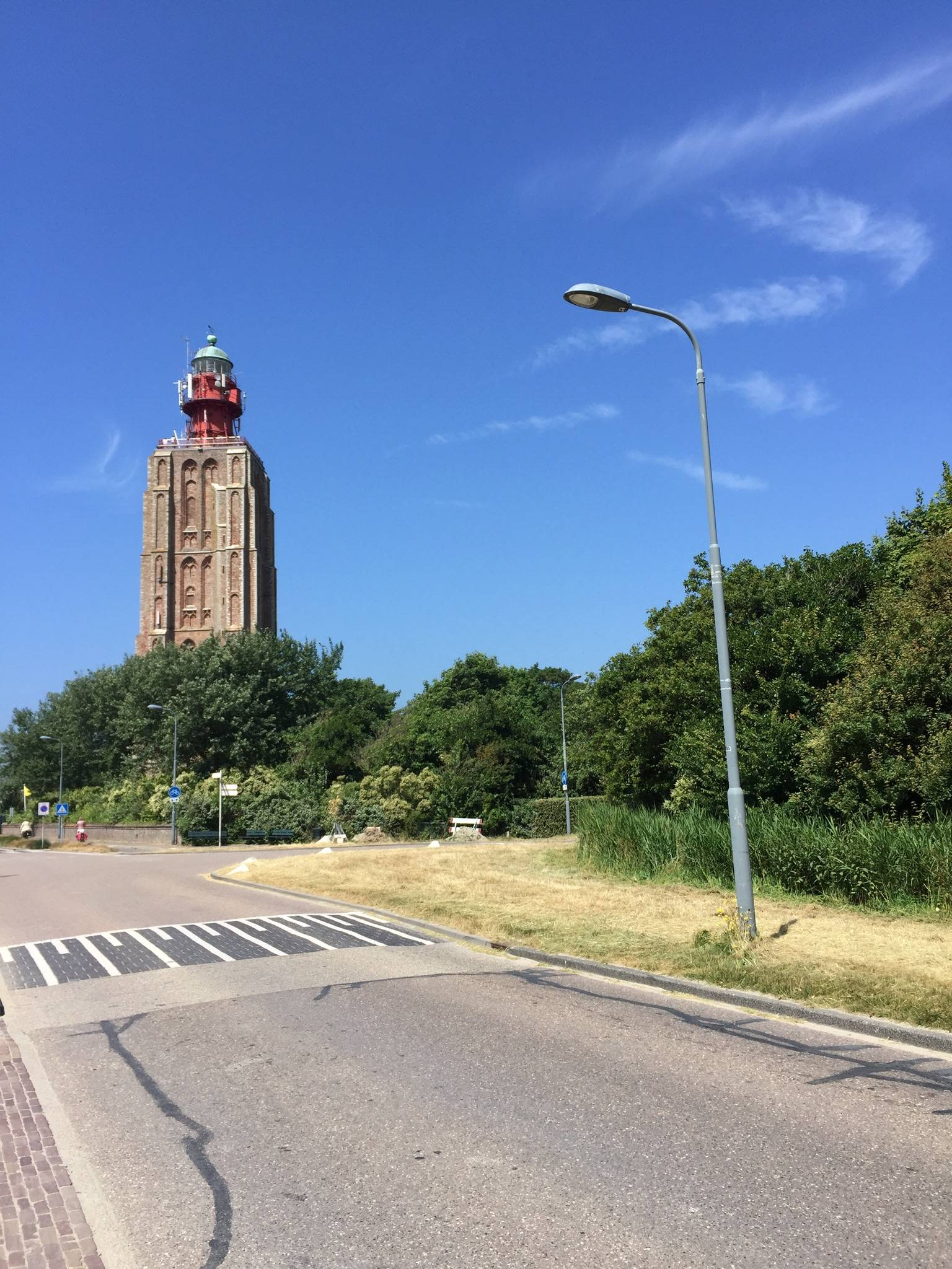 Leuchtturm Westkapelle