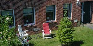 Ferienwohnung Nachbars Garten in Grünendeich - kleines Detailbild
