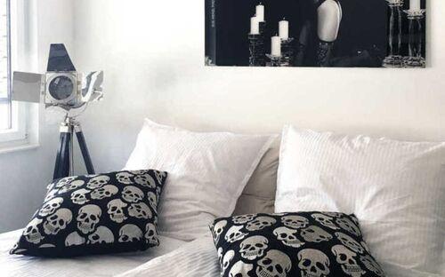 Luxus-Apartment, Deluxe Appartment