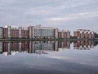Helgoland 107-1 in Wilhelmshaven - kleines Detailbild