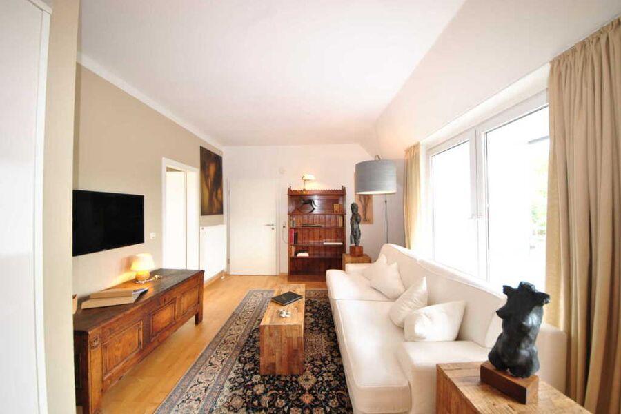 art & sea apartment Wangerooge