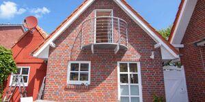 107 Waage in Wilhelmshaven - kleines Detailbild