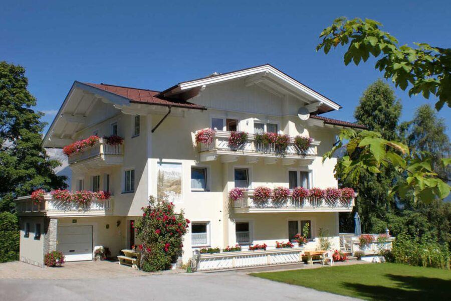 Haus Alpina Sommer